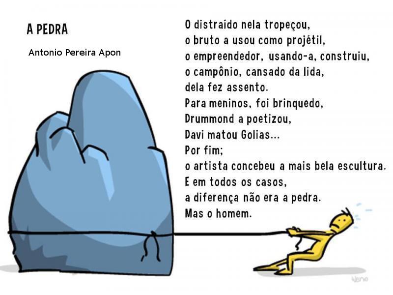 A-PEDRA